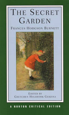The Secret Garden by Frances Hodgson Burnett image