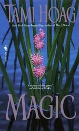 Magic by Tami Hoag image