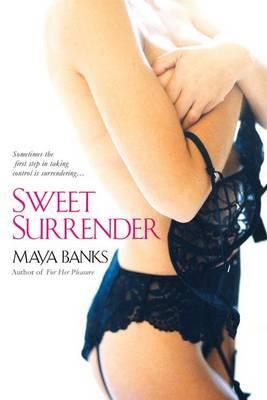 Sweet Surrender by Maya Banks image