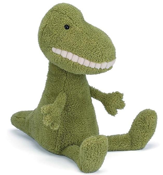 Jellycat: Toothy T-Rex