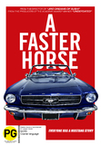 A Faster Horse on DVD