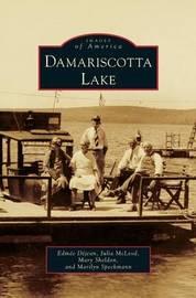 Damariscotta Lake by Edmee Dejean