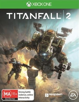 Titanfall 2 for Xbox One