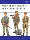 Army of the Republic of Vietnam 1954-75 by Gordon L. Rottman