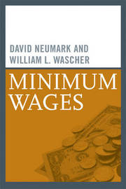 Minimum Wages by David Neumark