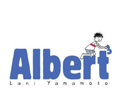 Albert by Lani Yamamoto image