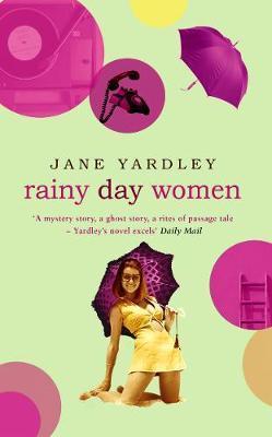 Rainy Day Women by Jane Yardley image