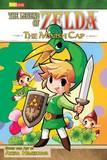 The Legend of Zelda, Vol. 8 by Akira Himekawa