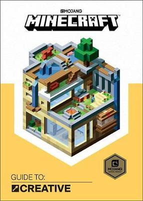 Minecraft: Guide to Creative (2017 Edition) by Mojang AB