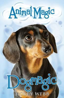 Dogmagic by Holly Webb