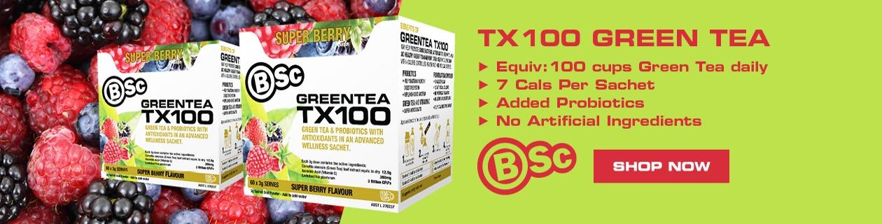 BSc TX100