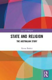 State and Religion by Renae Barker