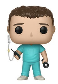 Stranger Things S2: Bob (in Scrubs) - Pop Vinyl Figure