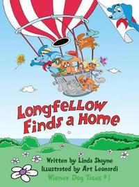 Longfellow Finds a Home by Linda Shayne image