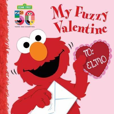 My Fuzzy Valentine Deluxe Edition by Naomi Kleinberg