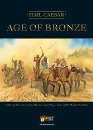 Age of Bronze - Hail Caesar supplement by Rick Priestly