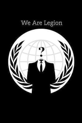 We Are Legion by Robot