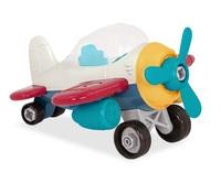 Battat: Wonder Wheels - Take Apart Airplane