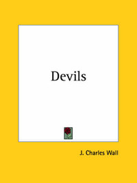 Devils (1904) by J.Charles Wall image