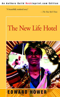 The New Life Hotel by Edward Hower image