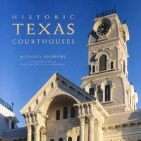 Historic Texas Courthouses by Michael Andrews image