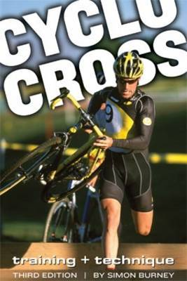 Cyclocross by Simon Burney image