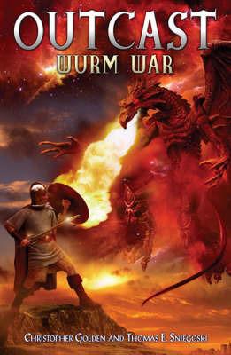 Wurm War by Christopher Golden