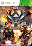 Ride to Hell: Retribution for Xbox 360