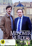 Midsomer Murders - Season 16 Part 2 DVD