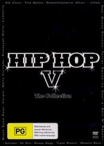 Hip Hop V - The Collection on DVD