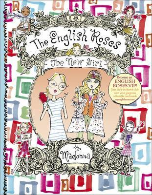 The English Roses: The New Girl by Madonna image