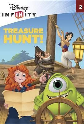 Treasure Hunt! (Disney Infinity) by Amy Weingartner