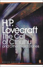 The Call of Cthulhu and Other Weird Stories by H.P. Lovecraft image