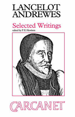 Selected Writings by Lancelot Andrewes image