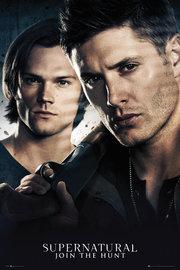 Supernatural Maxi Poster - Brothers (529)
