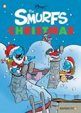 Smurfs Christmas, The by Peyo