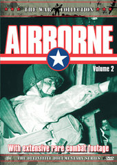 War Collection, The - Airborne: Vol. 2 on DVD