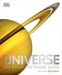 Universe by DK