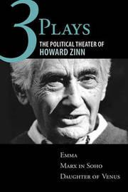 Three Plays by Howard Zinn image