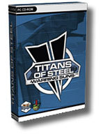 Titans of Steel Warring Suns for PC Games