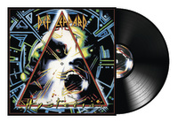 Hysteria [2017 Remastered] (2LP) by Def Leppard image