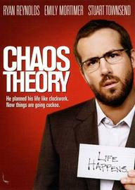 Chaos Theory on DVD image
