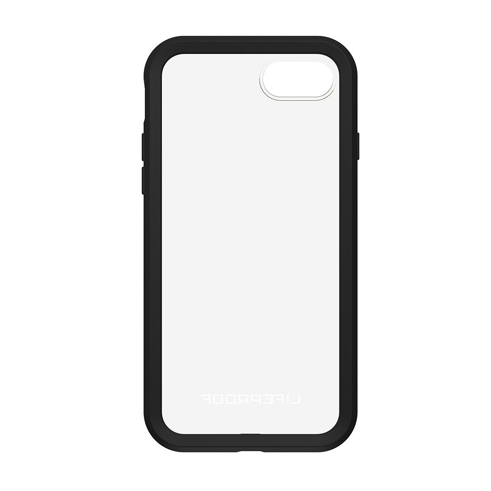 LifeProof Slam Case for iPhone 7/8 - Lime Black image