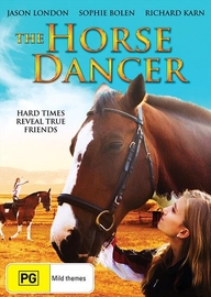 The Horse Dancer on DVD