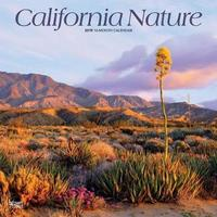 California Nature 2019 Square by Inc Browntrout Publishers