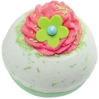 Bomb Cosmetics: Apple & Raspberry Swirl Blaster (160g)