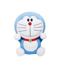 Doraemon: Big Fluffy Plush