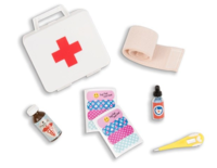 Our Generation: Fashion Accessories Kit - Little Owie Fix-It
