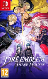Fire Emblem: Three Houses for Switch image