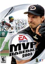 MVP Baseball 2003 for PC